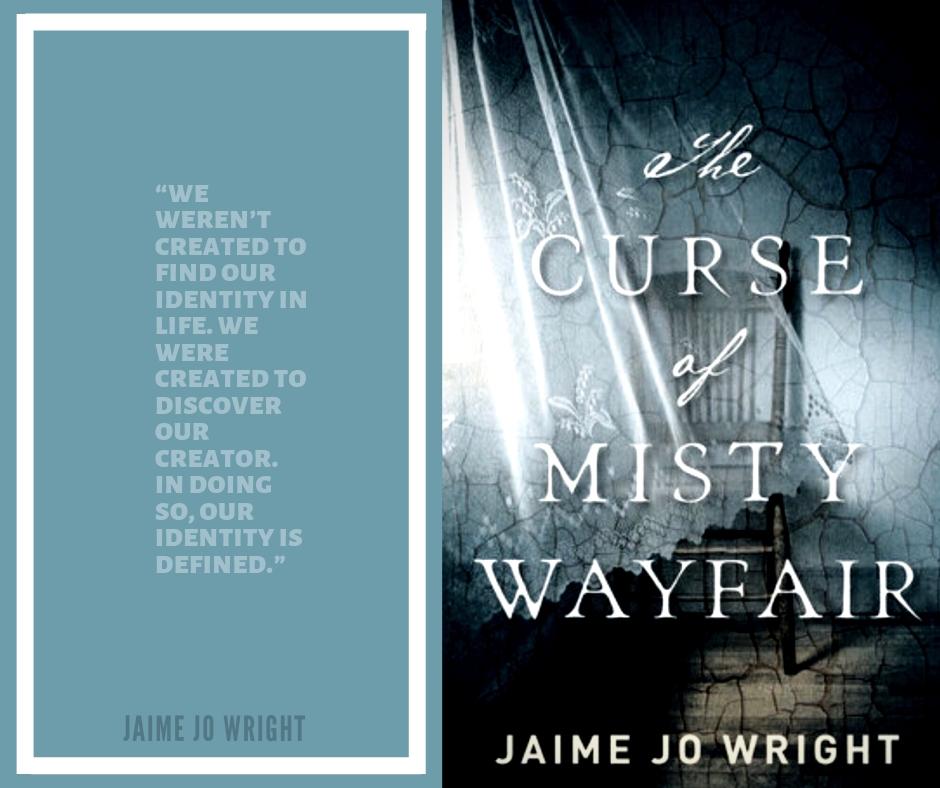 Curse of Misty Wayfair