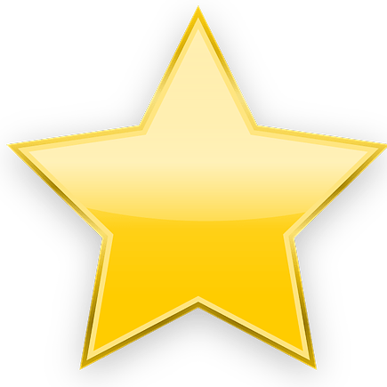 golden-star