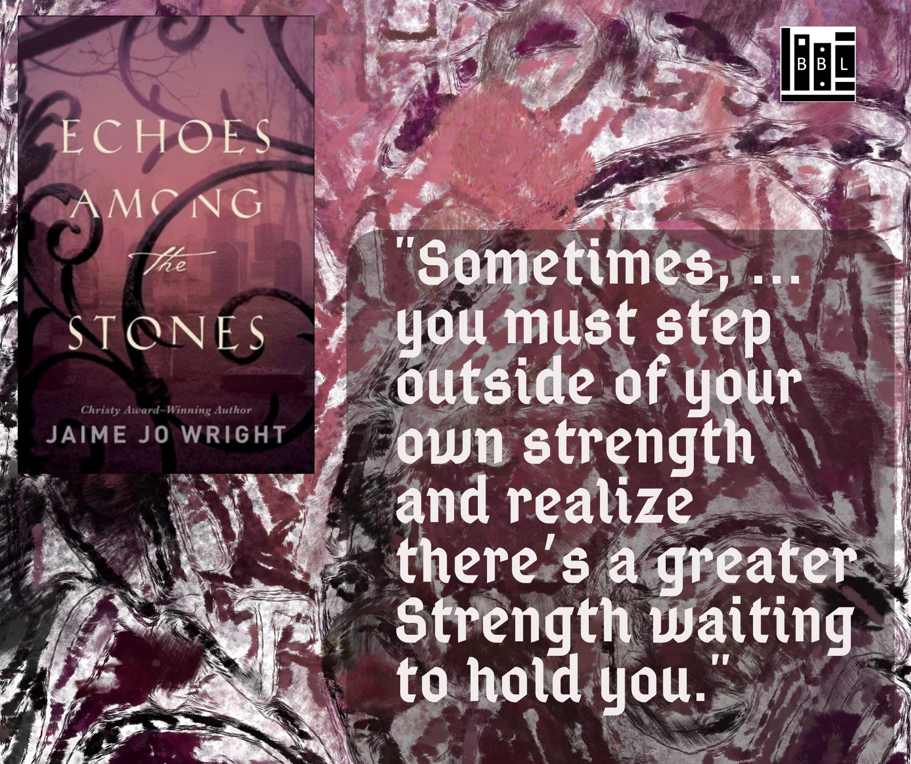 Echoes Among the Stones 1