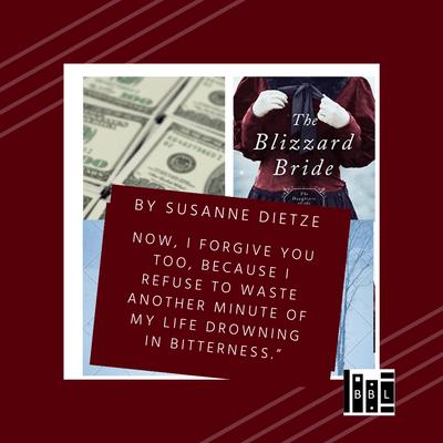 Blizzard Bride 2