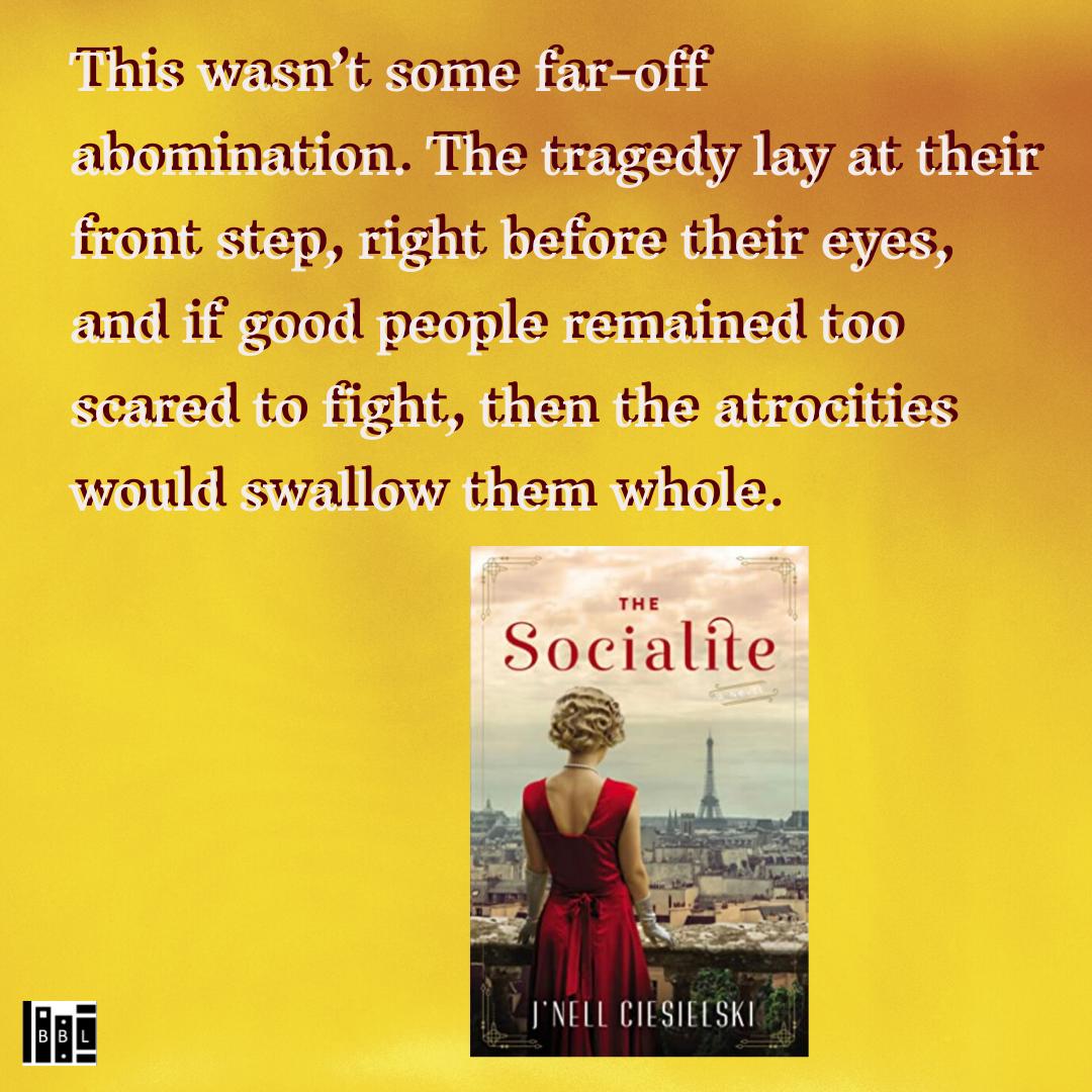 The Socialite 2