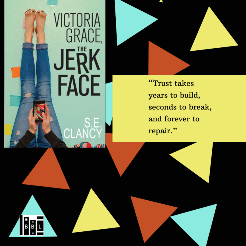 Victoria Grace, the Jerkface 2