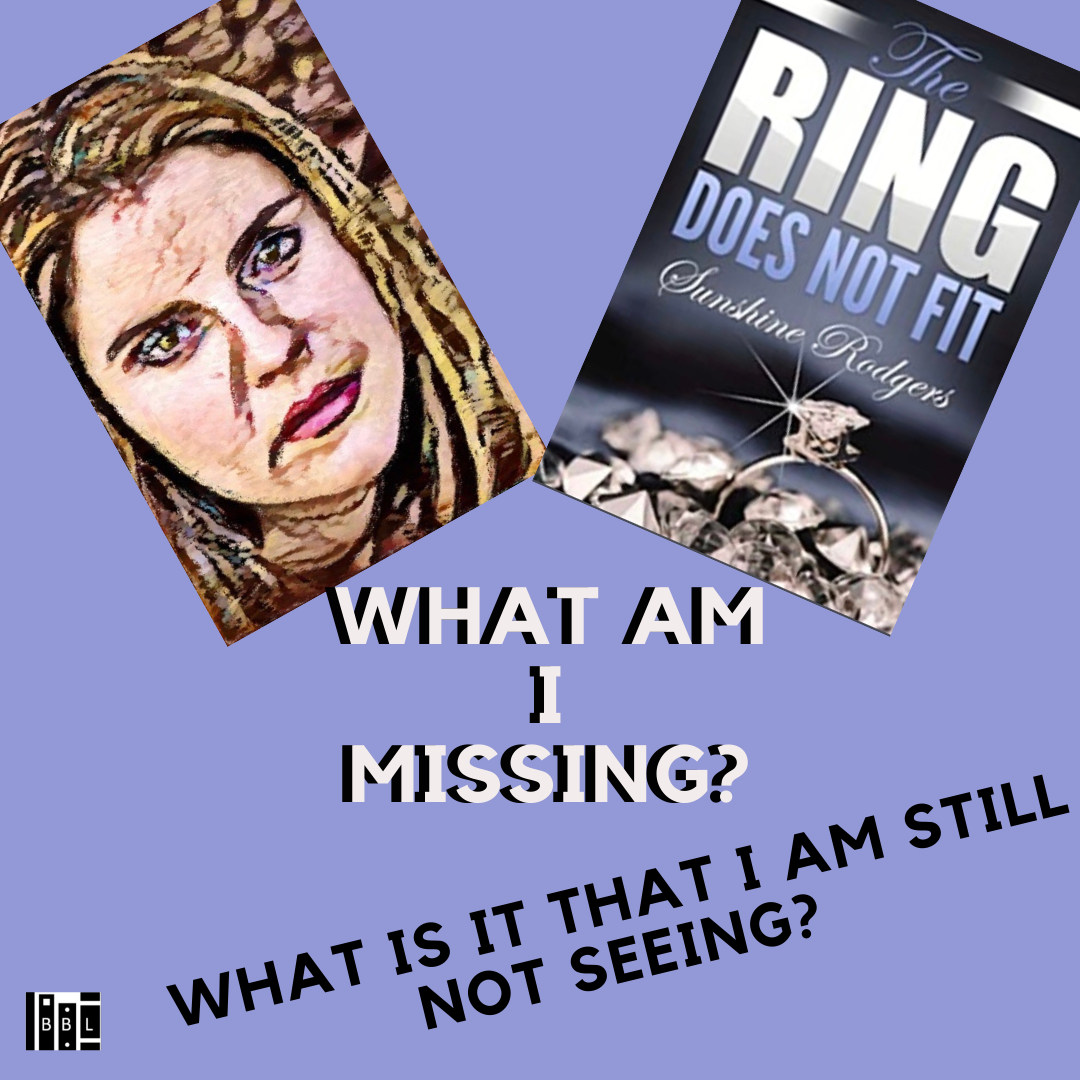 The Ring Does Not Fit 1