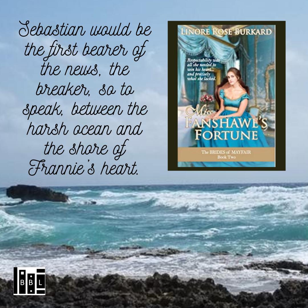 Miss Fanshawe's Fortune 2